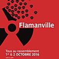 Grand rassemblement anti-nucléaire à siouville / flamanville (50) les 1er et 2 octobre 2016