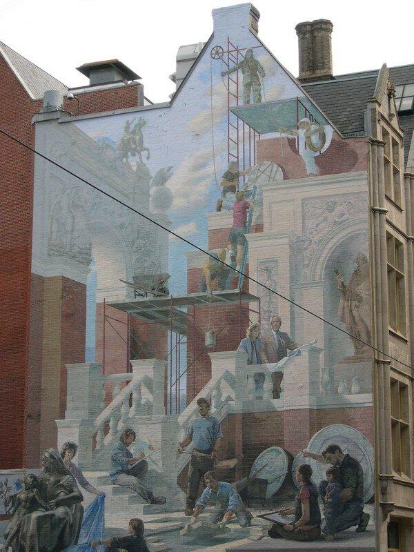 Mural Art 2