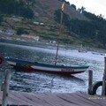 Copacabana & Lac Titicaca (Bolivie)