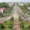 Avenue de Vientiane