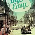 Ruta sepetys - big easy