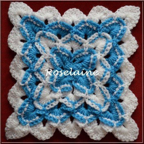 Roselaine270 bavarian crochet