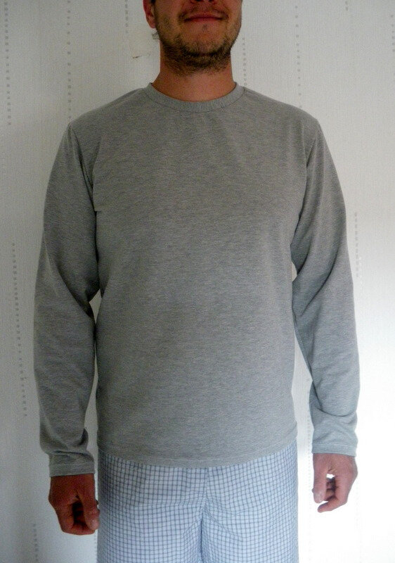 T-shirt gris (7)