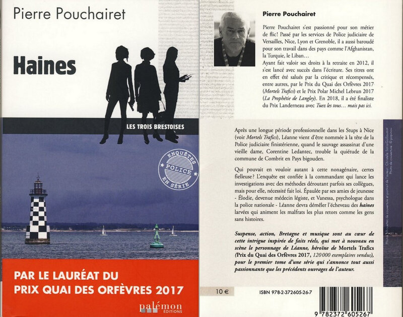 2 - Haines - Pierre Pouchairet