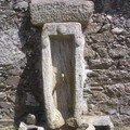 Fontaine à Ligonde