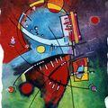 Cerveau rémoulade - 2005