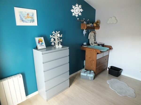 2 Baby Room Tour Ma Bulle Cosmeto