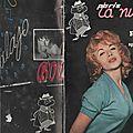 Paris la nuit (fr) 1958