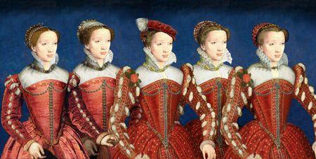 années 1560