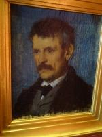Jean Jacques Henner Séraphin Henner 1877