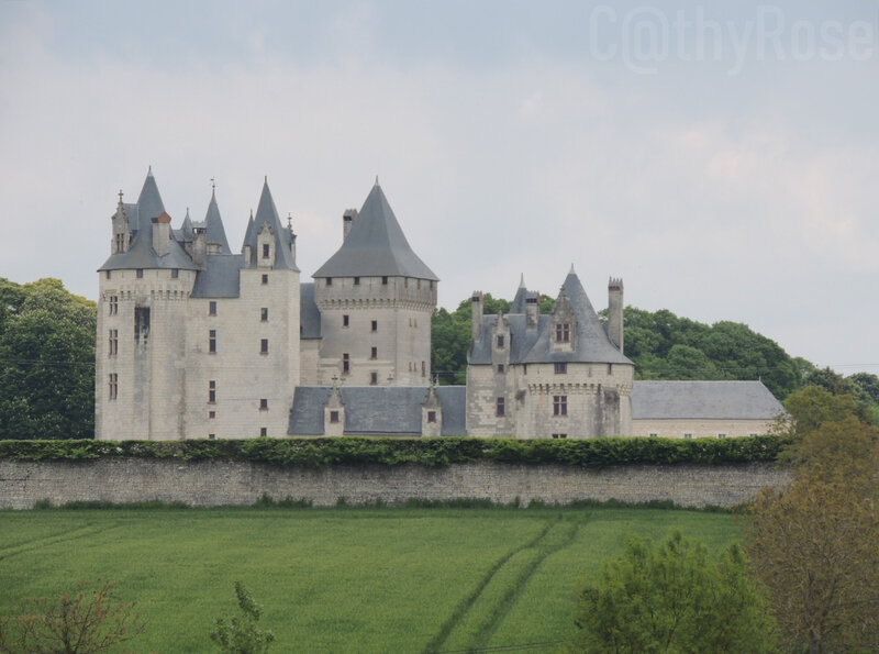 && Seuilly Le Coudray Montpensier