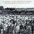1919-04-11 - Caserne Changarnier à Autun b