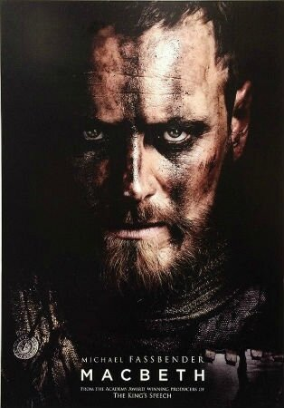 Macbeth - Cannes 2015
