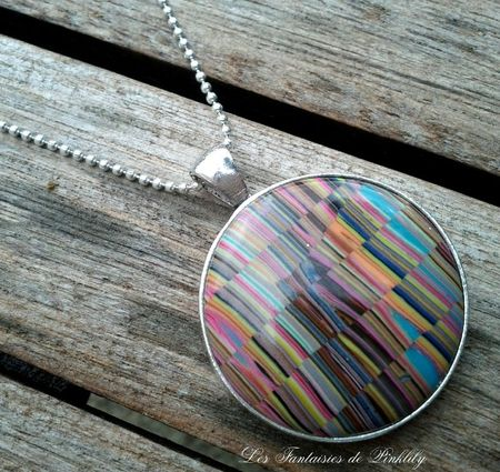 Dust in the Wind, Collier rond, 15€