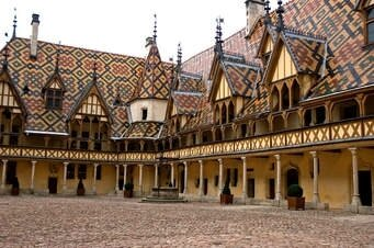 Hoospices de Beaune