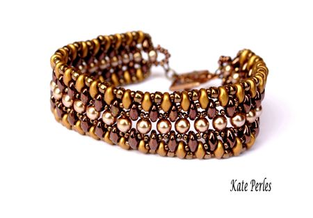 bracelet camus bronze2