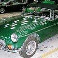 MG - MG B - 1965