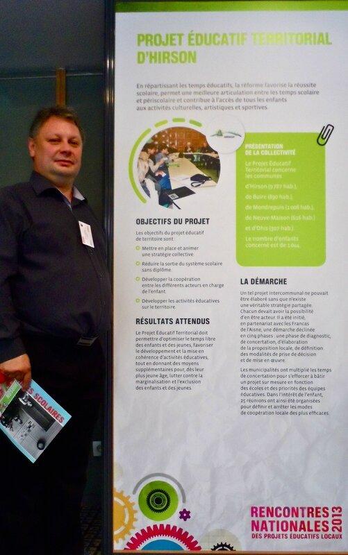 BREST RYTHMES SCOLAIRES 2013 Stéphane Bizeau
