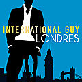 International guy #7 londres – audrey carlan