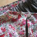 blouse et sarouel