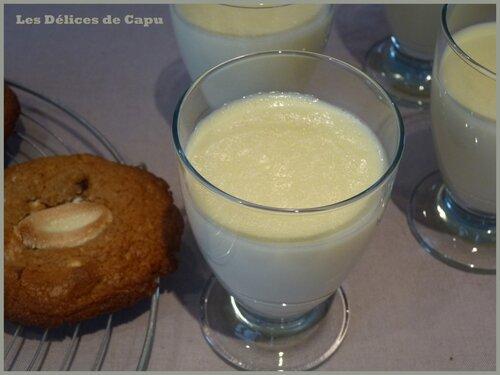 crème dessert choco blanc1
