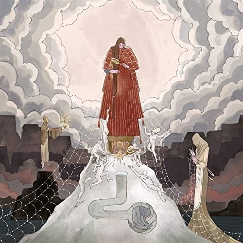 PURITY RING – Womb (2020)