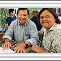 Une mini semaine cambodgienne
