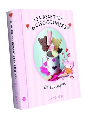 Livre volume chocomiss copy