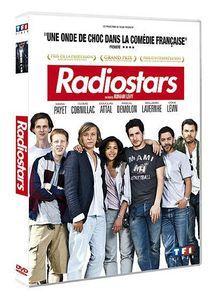 Radiostars-DVD