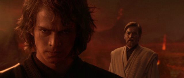 Fanfiction Revenge Of The Sith Alternate Ending En Star Wars Isa Ralia Faradien Weird World