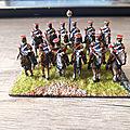 Cavalerie de la garde