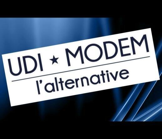 UDI MoDem 16-9
