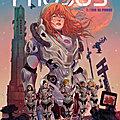 Phobos t.1 [bd]
