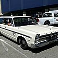 Plymouth fury iii wagon, 1965
