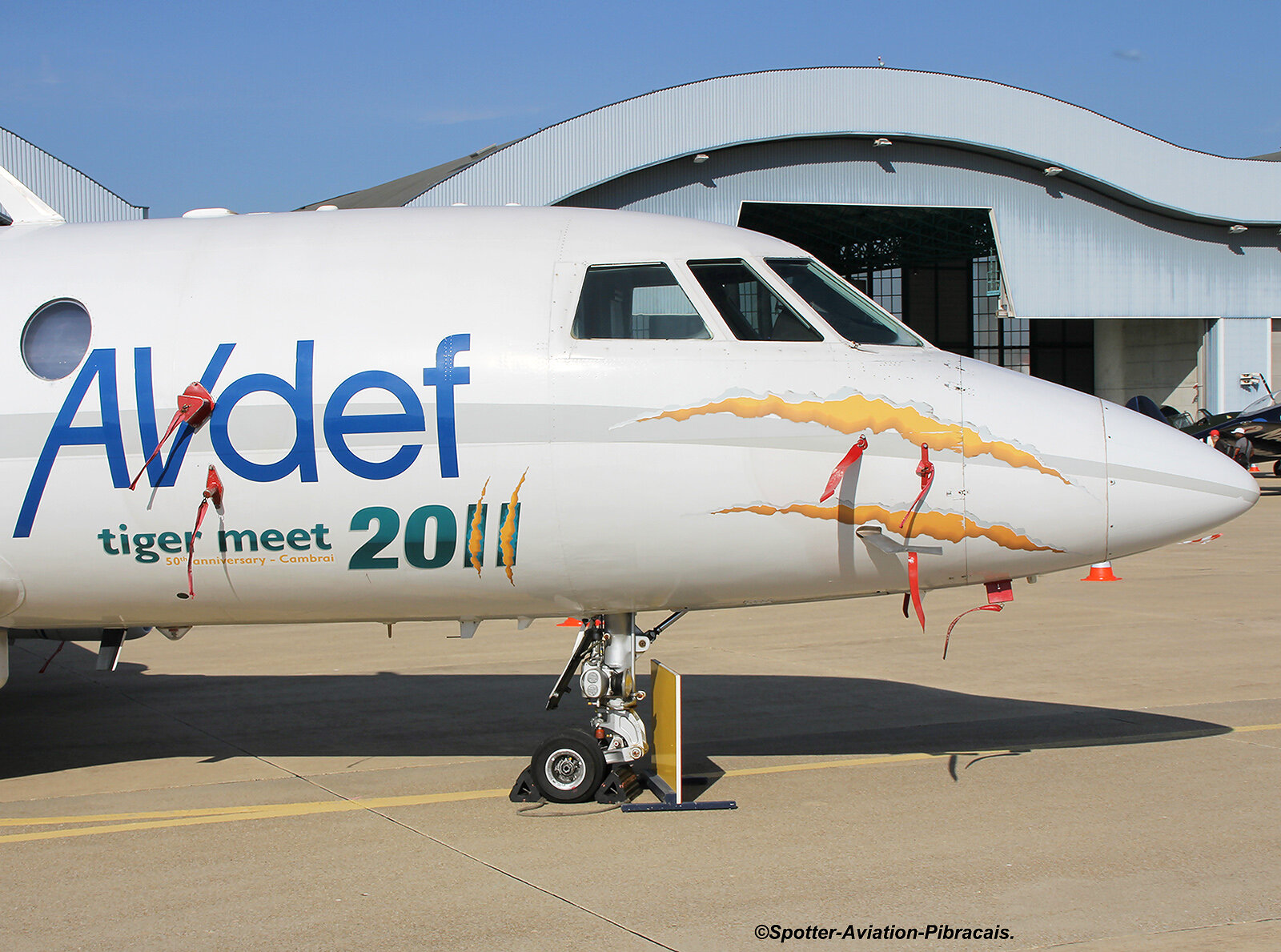 Aviation Défense Service-AVDEF