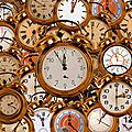 Griffonnade 27 : les lois du temps / 12