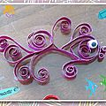 Quilling poisson9