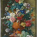 Exhibition exploring the evolution of dutch flower painting over the course of two centuries opens in london
