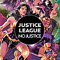 Justice league no justice