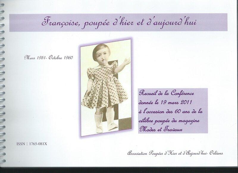 Recueil Françoise