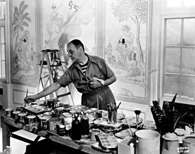 wilson paint1938