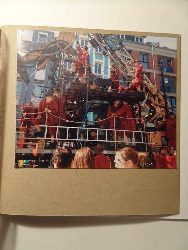10y MA Royal de luxe