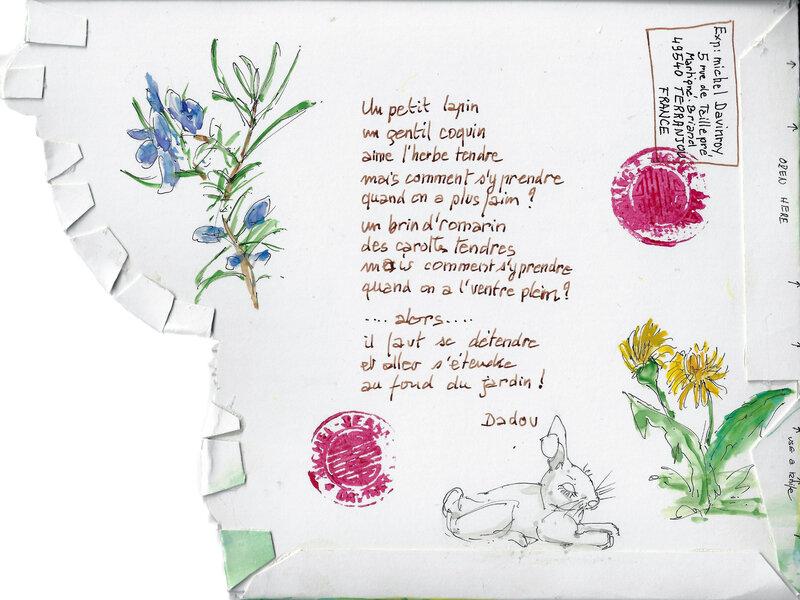 mail art Maïa 2021 copie