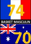 JO-FRANCE-AUSTRALIE-BASKET-F
