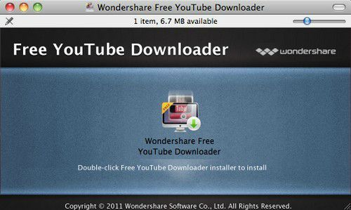 How to download YouTube HD videos, HTML5 videos on Mac Lion