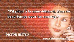 Citation Médard