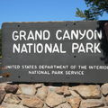 wc GRAND CANYON