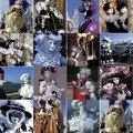 Venise et son carnaval romantique