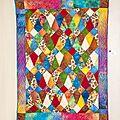 25-Quilts pays de l'Adour-Lydia COULAT