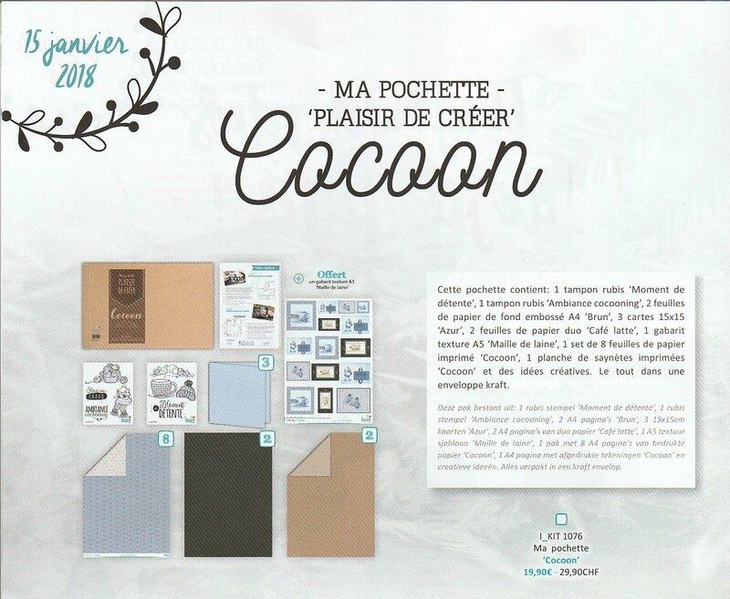 Pochette Cocoon (2)